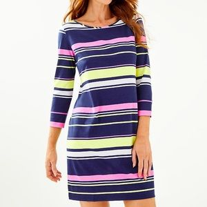 Lilly Pulitzer Marlowe long sleeve dress